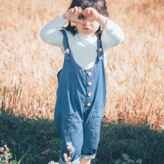 Apaszki i chusty dla dzieci