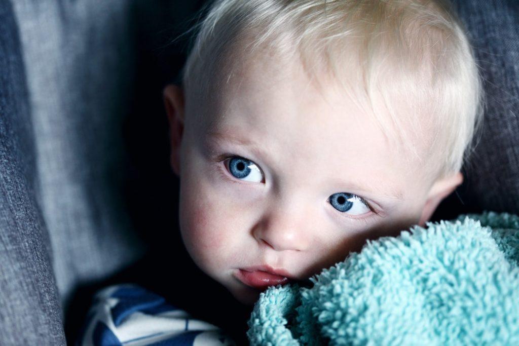 Alergia na materiał u niemowlaków