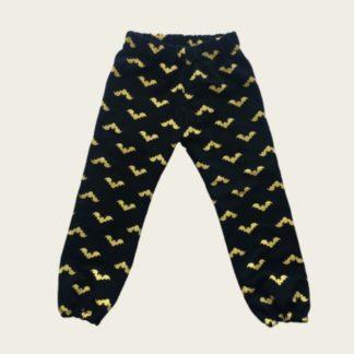 Spodnie dresowe dla chłopca batman